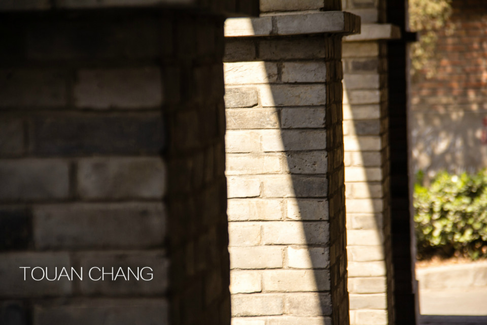 2014 摄于河南大学